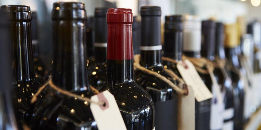 Spaanse wijnproducenten