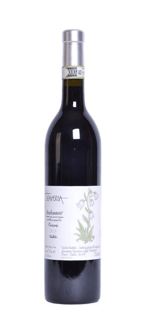 Traversa Barbaresco Canova Ciabot